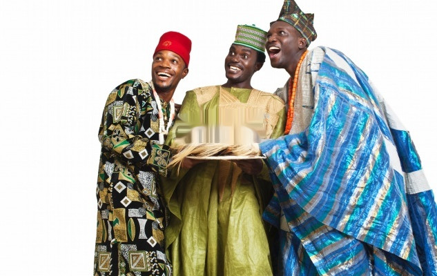 Nigerian Ethnic Groups and their Traditional attires